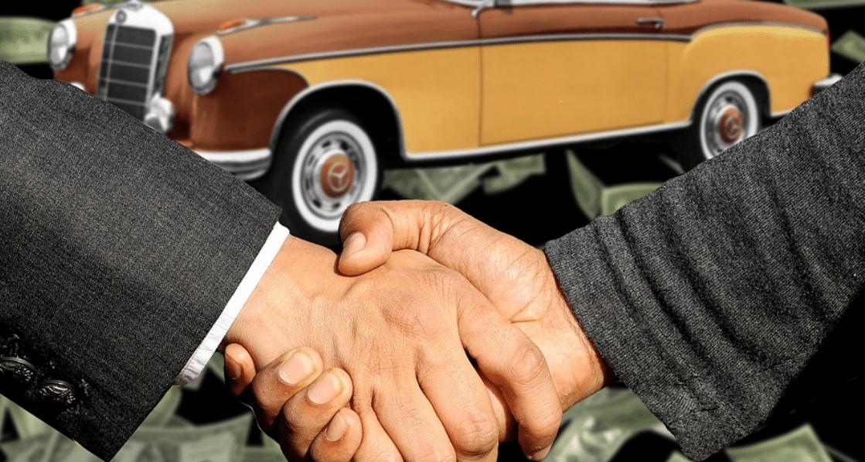 avantages d'un logiciel de vente de véhicules